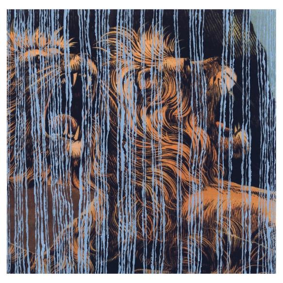 Lines by Julian Lynch