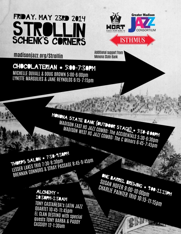 Strollin Flyer_Schenk's Corners_8.5 x 11_Color