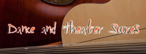 Dance and Theater EPK banner 1.4